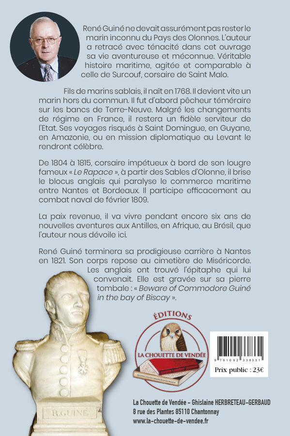 Libre enquête autour de René Guiné
