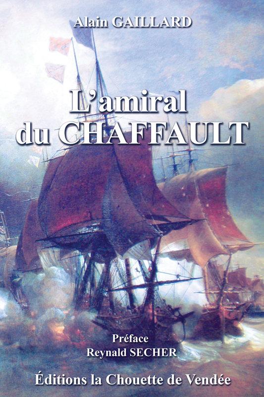 L'amiral du CHAFFAULT