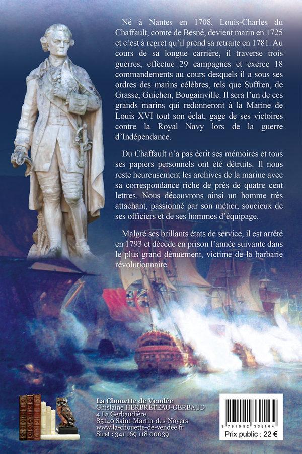 NEURONE + du CHAFFAULT + Quatre marins