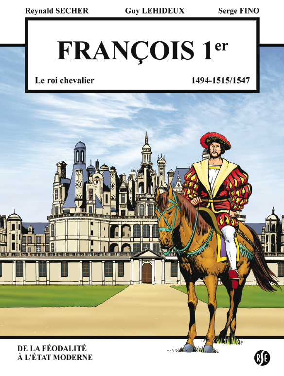 François Ier : Chambord