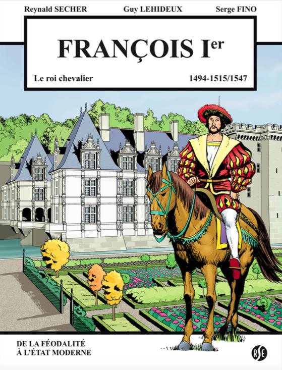 François Ier : Villandry
