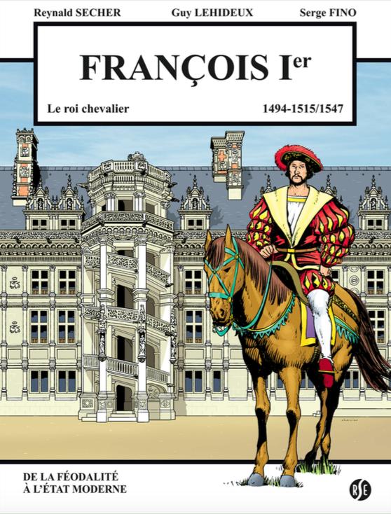 François Ier : Blois