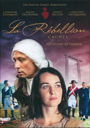 DVD - La Rébellion Cachée