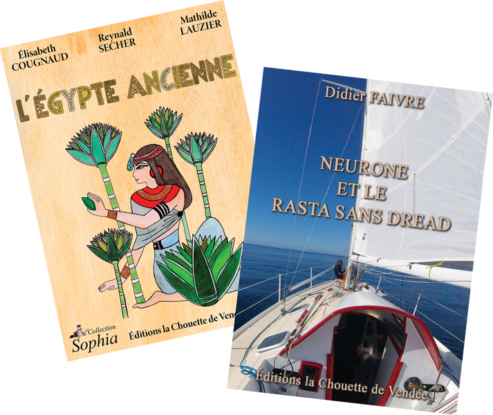 NEURONE ET LE RASTA DREAD + L'EGYPTE ANCIENNE