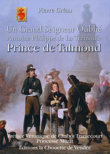 Prince de Talmond